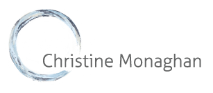 Christine Monaghan Logo